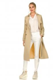 Dante 6 |  Trousers Talent | white  | Picture 3