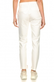 Dante 6 |  Trousers Talent | white  | Picture 5