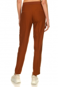 Dante 6 |  Trousers Bowie | brown  | Picture 5
