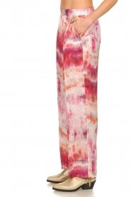 Dante 6 |  Tie dye pants Kali | pink  | Picture 5