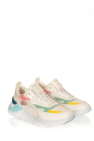 D.A.T.E |  Chunky sneakers Fuga | multi  | Picture 3