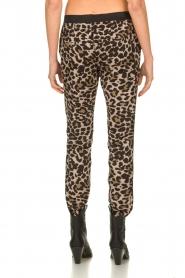 Sofie Schnoor |  Leopard printed pants Aleksandra | animal print  | Picture 5