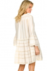Devotion    Cotton print dress Georgina   natural    Picture 5