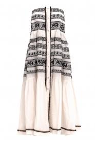 Devotion |  Cotton maxi skirt Coss | natural   | Picture 1