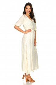 Sundress |  Kaftan dress Halo | natural  | Picture 5