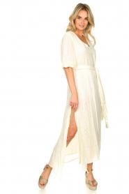 Sundress |  Kaftan dress Halo | natural  | Picture 2