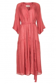 Sundress |  Maxi dress Eliza | pink  | Picture 1