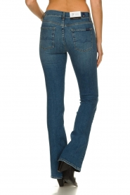 7 For All Mankind |  Bootcut jeans Soho Light | blue   | Picture 6