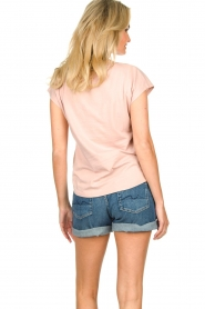 7 For All Mankind | Boy shorts Tania | blue  | Picture 5