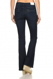 Lois Jeans |  L32 Flared jeans Rave | blue  | Picture 6