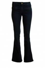 Lois Jeans |  L34 Flared jeans Rave | blue  | Picture 1