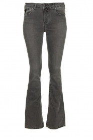 Lois Jeans |  L34 Flared jeans Raval | grey