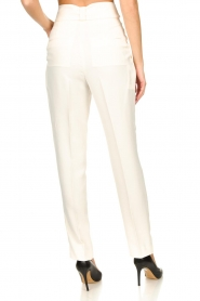 ba&sh    Straight fit trousers Tiago   natural    Picture 6