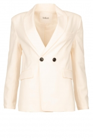 ba&sh |  Straight blazer Treat | natural  | Picture 1