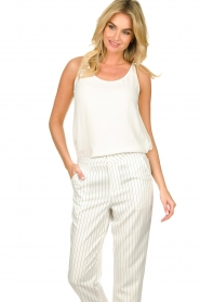 ba&sh |  Basic top Figue | white  | Picture 4