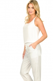 ba&sh |  Basic top Figue | white  | Picture 5