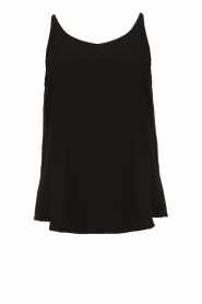 ba&sh |  Basic top Figue | black  | Picture 1