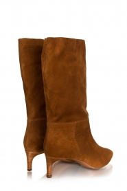 ba&sh | Slouchy boot Clarys | cognac  | Picture 4