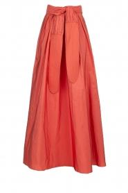Nenette |  Maxi skirt Gasper | pink  | Picture 1