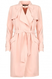 STUDIO AR BY ARMA |  Trenchcoat Cecilia | pink  | Picture 1
