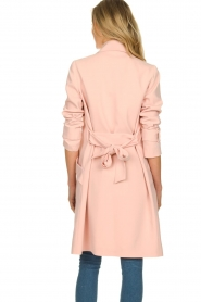STUDIO AR BY ARMA |  Trenchcoat Cecilia | pink  | Picture 7