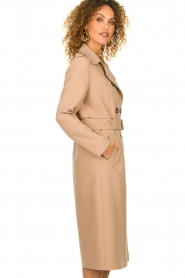 STUDIO AR BY ARMA |  Trench coat Jeanne | beige  | Picture 4