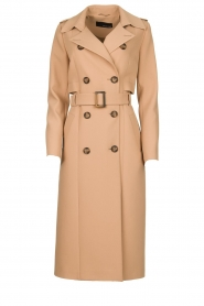 STUDIO AR BY ARMA |  Trench coat Jeanne | beige  | Picture 1