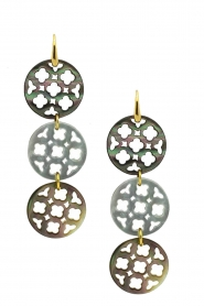 Miccy's |  Earrings Doha | natural  | Picture 1