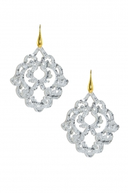 Miccy's |  Earrings Ornament | silver  | Picture 1