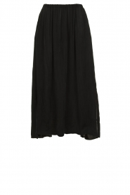 American Vintage |  Midi skirt Nonogarden | grey  | Picture 1