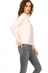 American Vintage |  Long sleeve Sonoma | pink   | Picture 3