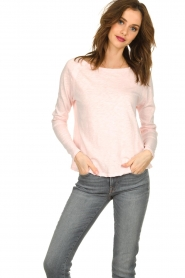 American Vintage |  Long sleeve Sonoma | pink   | Picture 2