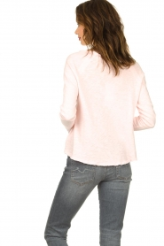 American Vintage |  Long sleeve Sonoma | pink   | Picture 4