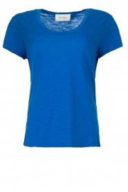 Basic T-shirt Jacksonville | blue