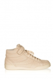 Copenhagen Studio's |  Leather sneakers CPH418 | white  | Picture 1