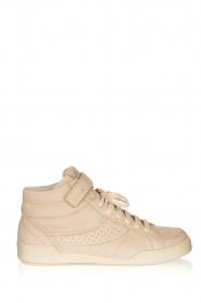 Copenhagen Footwear |  Lightweight sneaker CPH |white  | Picture 2
