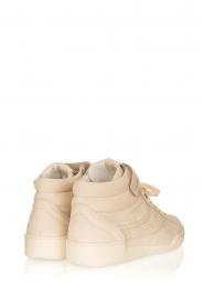 Copenhagen Footwear |  Leather sneakers CPH418 | white  | Picture 4