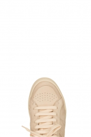 Copenhagen Studio's |  Leather sneakers CPH418 | white  | Picture 5