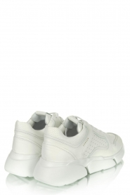 Copenhagen Footwear |  Leather sneakers 411 | white  | Picture 5