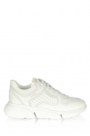 Copenhagen Footwear |  Leather sneakers 411 | white  | Picture 1