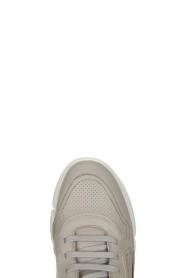 Copenhagen Footwear |  Leather sneakers CPH411 | grey  | Picture 5