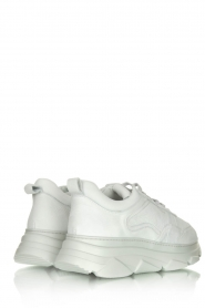 Copenhagen Footwear |  Leather sneakers CPH60 | white  | Picture 5