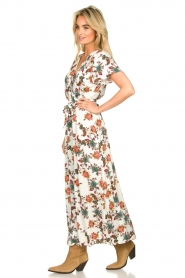 Freebird | Maxi dress Ivana | multi  | Picture 4