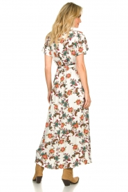 Freebird | Maxi dress Ivana | multi  | Picture 6
