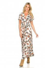 Freebird | Maxi dress Ivana | multi  | Picture 2