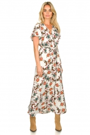 Freebird | Maxi dress Ivana | multi  | Picture 3