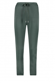 Aaiko |  Sweatpants Hannea | green  | Picture 1