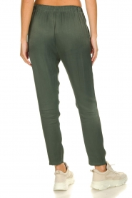 Aaiko |  Sweatpants Hannea | green  | Picture 5