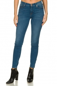 7 For All Mankind |  Skinny jeans The skinny | blue  | Picture 2