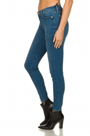 7 For All Mankind |  Skinny jeans The skinny | blue  | Picture 4